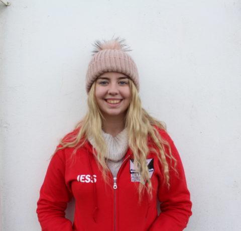 Jessica Sheehy